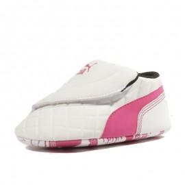 Drift Cat Bébé Chaussures Blanc