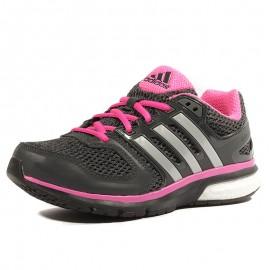 Questar Femme Chaussures Running Noir
