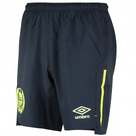 FC Nantes Homme Short Football Marine