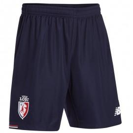 Losc Garçon Short Football Marine