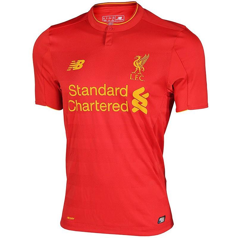 tenue de foot Liverpool Homme