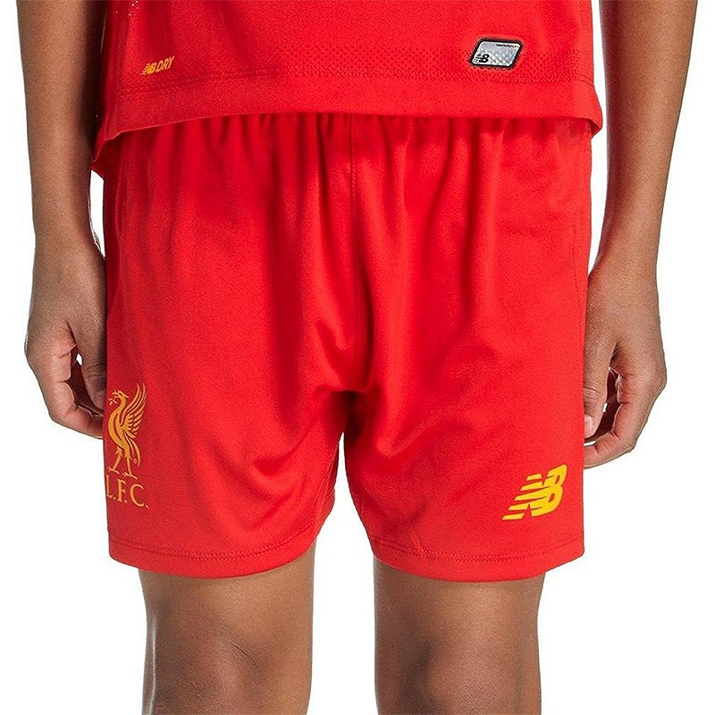 Liverpool Homme Short Fc Rouge Football eEbYDH9W2I