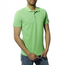 Armani Homme Polo Vert