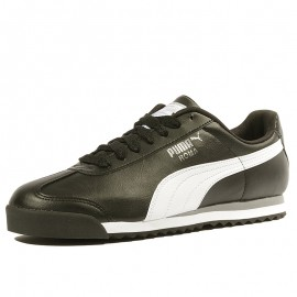 Roma Basic Homme Chaussures Noir