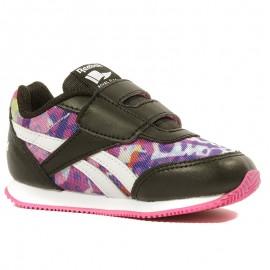 Royal Classic Jogger 2 Bébé Fille Chaussures Noir
