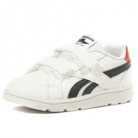 Royal Prime Bébé Garçon Chaussures Blanc