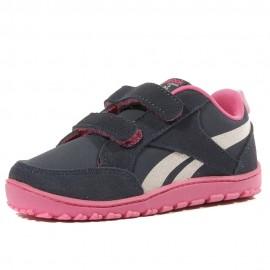 Ventureflex Chase Bébé Fille Chaussures Marine