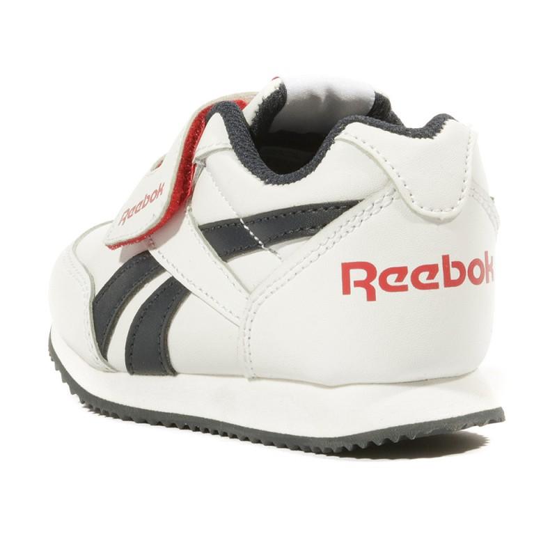 Royal Classic jogger Bébé Garçon Chaussures Blanc
