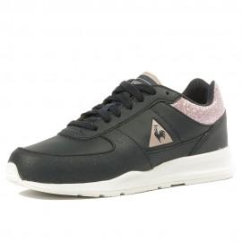 Bts R600 Léa Glitter Fille Chaussures Marine