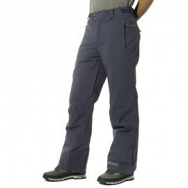Millennium Blur Homme Pantalon de Ski Gris