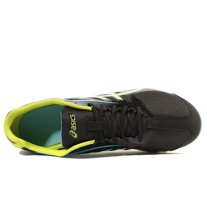 Athlétisme Chaussures Garçon Noir Hyper Ld Homme 5 Nwvmn08