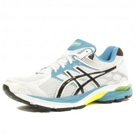 Gel-Pulse 7 Homme Chaussures Running Blanc