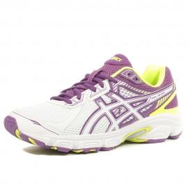 Gel Ikaia 5 Femme Chaussures Running Blanc