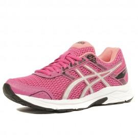 Gel Ikaia 6 Femme Chaussures Running Rose