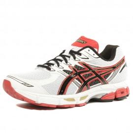 Gel Phoenix 6 Homme Chaussures Running Blanc