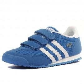 Dragon Garçon Chaussures Bleu