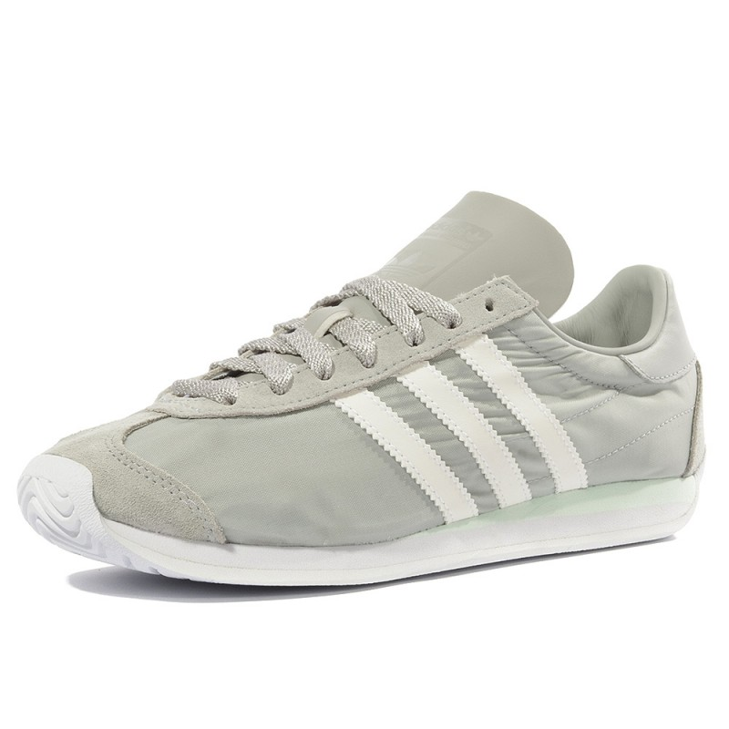 Country OG Femme Chaussures Gris Adidas