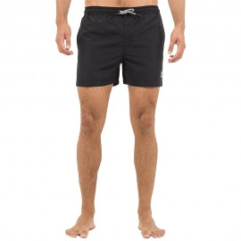 Valens Homme Short Volley-Ball Noir Oxbow