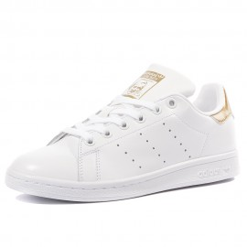 Stan Smith Femme Chaussures Blanc Adidas