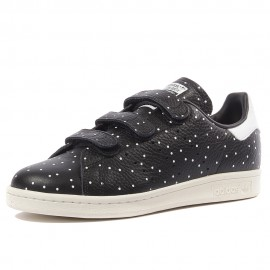 Stan Smith Femme Chaussures Noir Adidas