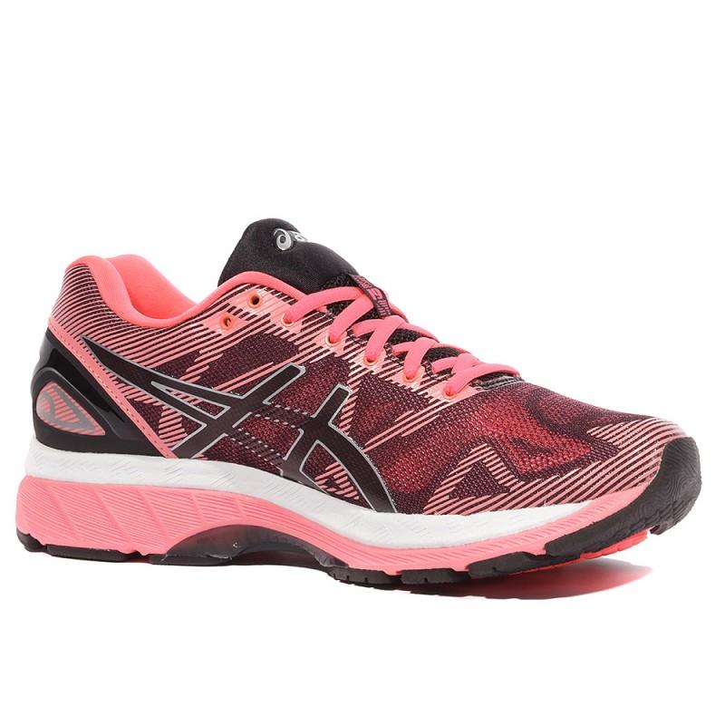 Asics Gel Rose Running Nimbus 19 Femme Chaussures IE92DHW