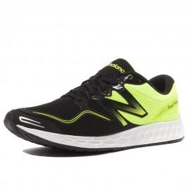 MVNZLL1 Homme Chaussures Running  Noir Vert New Balance
