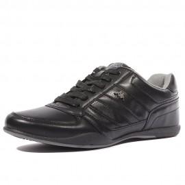 Viron 2 Homme Chaussures Noir Kappa