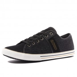 Calexi Homme Chaussures Noir Kappa