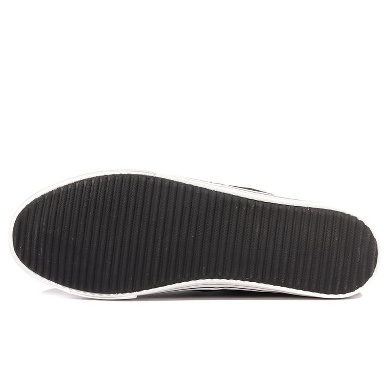 Noir Kappa Homme Homme Calexi Chaussures Noir Calexi Homme Calexi Chaussures Kappa ED2H9IW