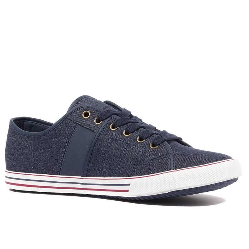 Calexi - Chaussures De Sport Pour Les Hommes / Kappa Bleu CPqyL6rm