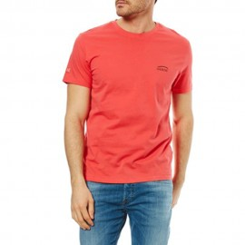 Toceno Homme Tee-Shirt Rose Oxbow
