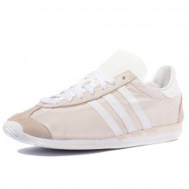 Country OG Femme Chaussures Rose Adidas