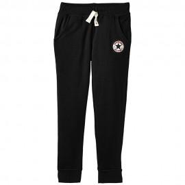 Core Garçon Pantalon Noir Converse