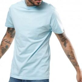 Classic Homme Tee-Shirt Bleu Vans