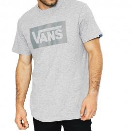Classic Homme Tee-Shirt Gris Vans
