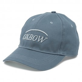 Elini Homme Casquette Bleu Oxbow