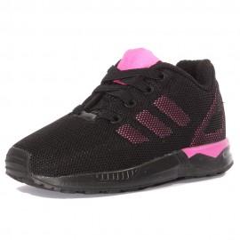 Zx Flux Bébé Fille Chaussures Noir Adidas