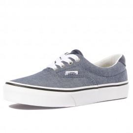 Uy Era 59 Garçon Chaussures Bleu Vans