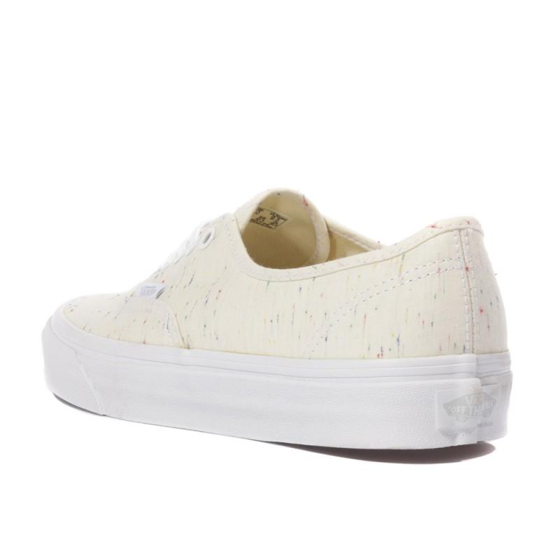 vans femme chaussure beige