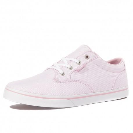 Fille Rose Chaussure Vans Vans Chaussure Fluo Ajc54Rq3L