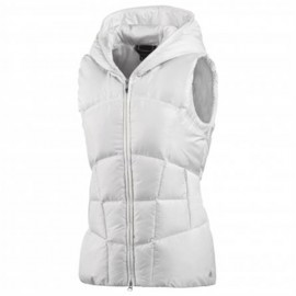 Doudoune SM Femme Blanc Adidas