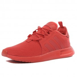 X_PLR Homme Chaussures Rouge Adidas