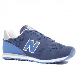 KD373 Garçon Chaussures Bleu New Balance