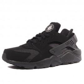 Huarache Homme Chaussures Noir Nike