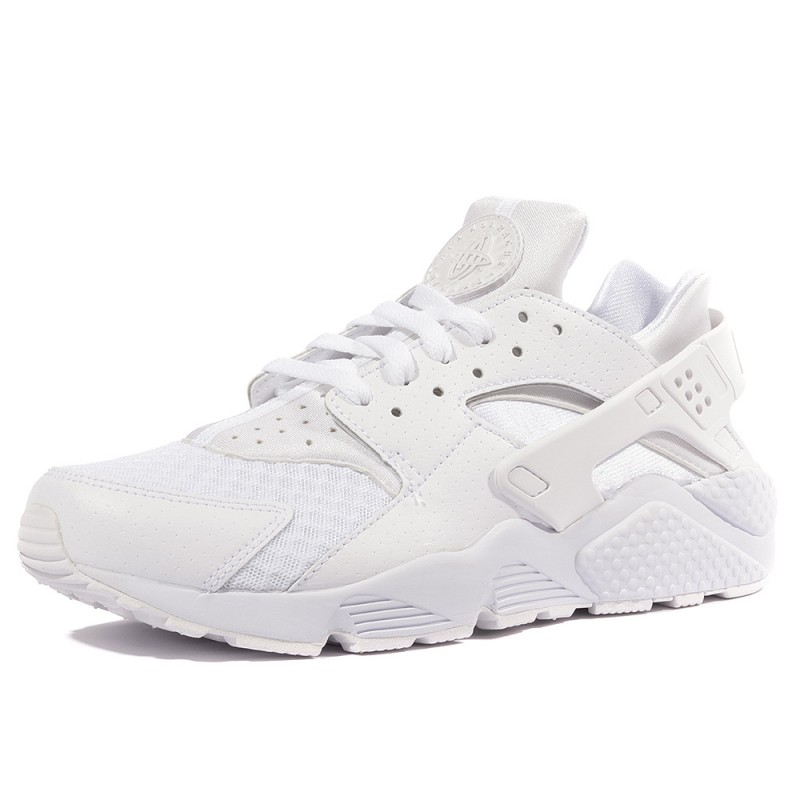 Huarache Homme Huarache Blanc Nike Blanc Chaussures Chaussures Homme xBedCo