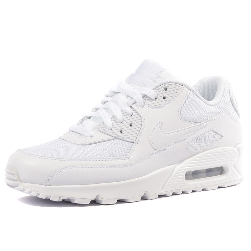 on sale d32ee 79907 Air Max 90 Homme Chaussures Noir Nike