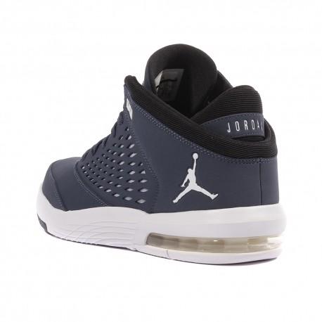nike jordan chaussures bleu