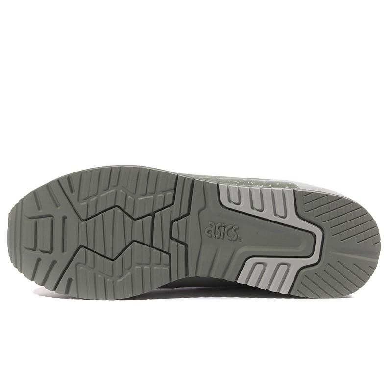 Iii Homme Asics Gel Lyte Gris Chaussures Ns OZTuXiPk