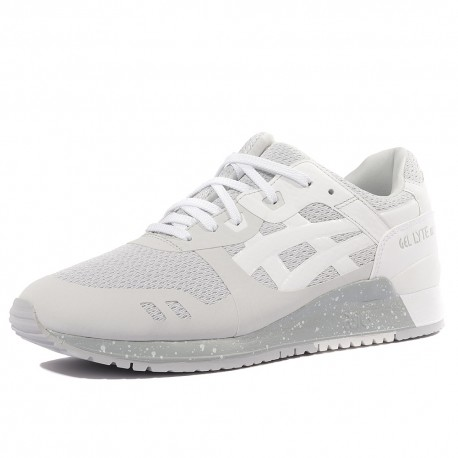 Gel Lyte III NS Homme Chaussures Gris Asics