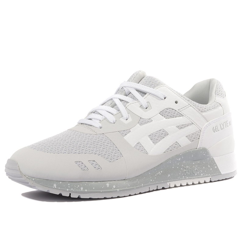 Ns Chaussures Gel Lyte Asics Iii Gris Homme QsChdtr